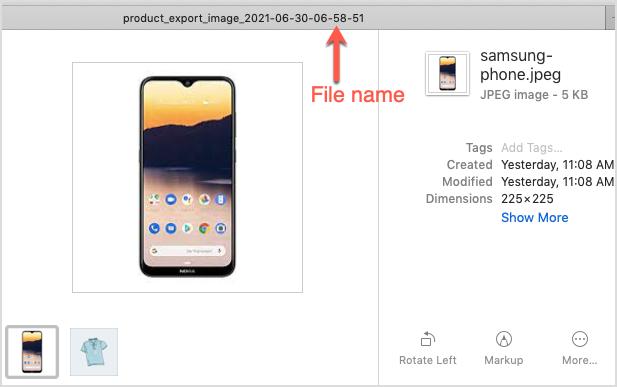 export-images-in-zip