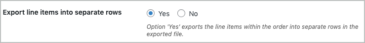 export-line-items-to-separate-rows