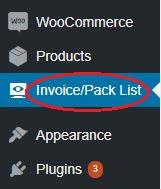 dashboard invoice tab 1