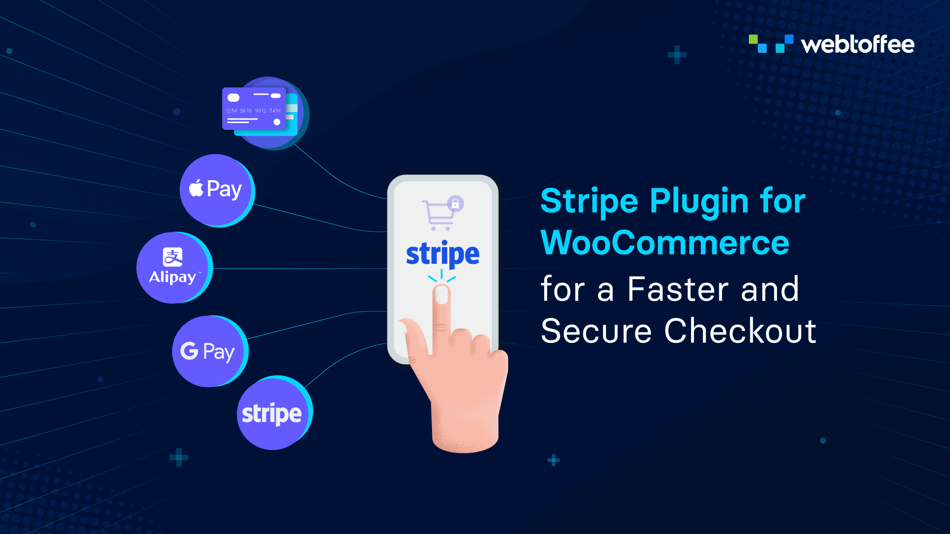 WooCommerce Stripe Payment Gateway plugin - featured image