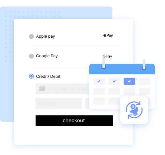 Stripe for WooCommerce subscriptions and recurring payments