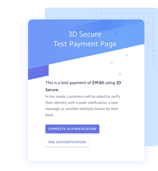 Stripe payment for WooCommerce fast and secure payments