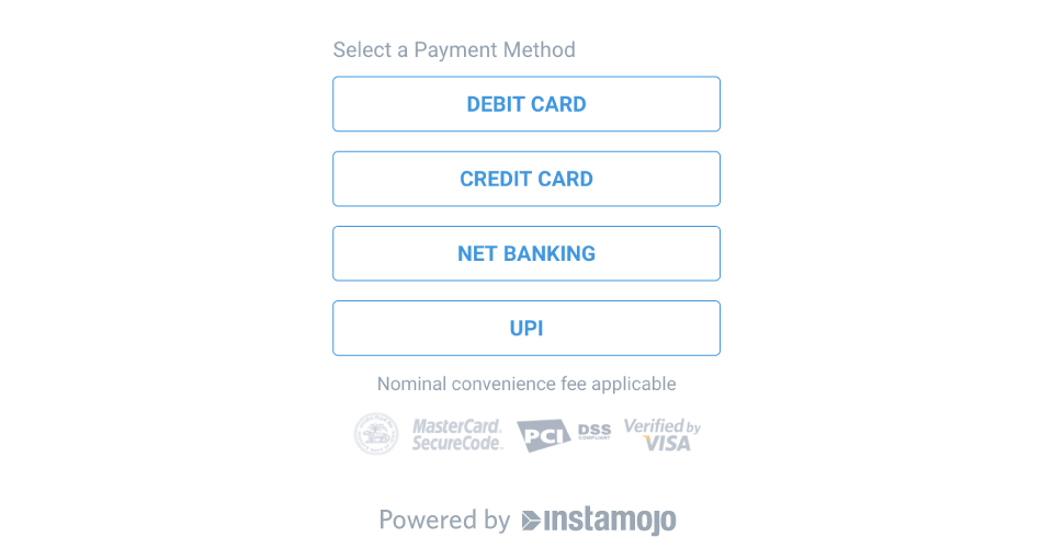 Payment Options Payment Gateways