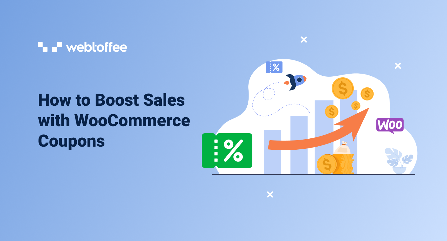 How to Boost Sales with WooCommerce Coupons