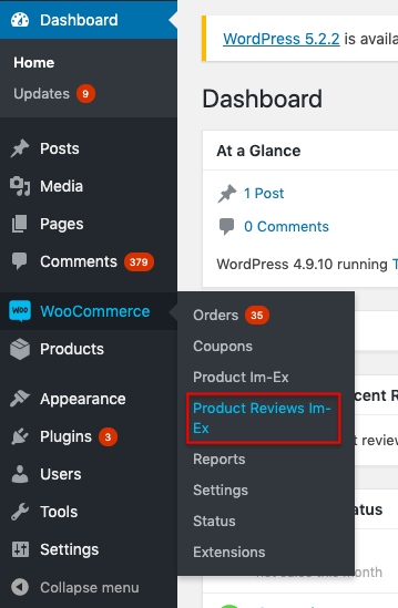 How to Import WooCommerce Products Reviews with Verified