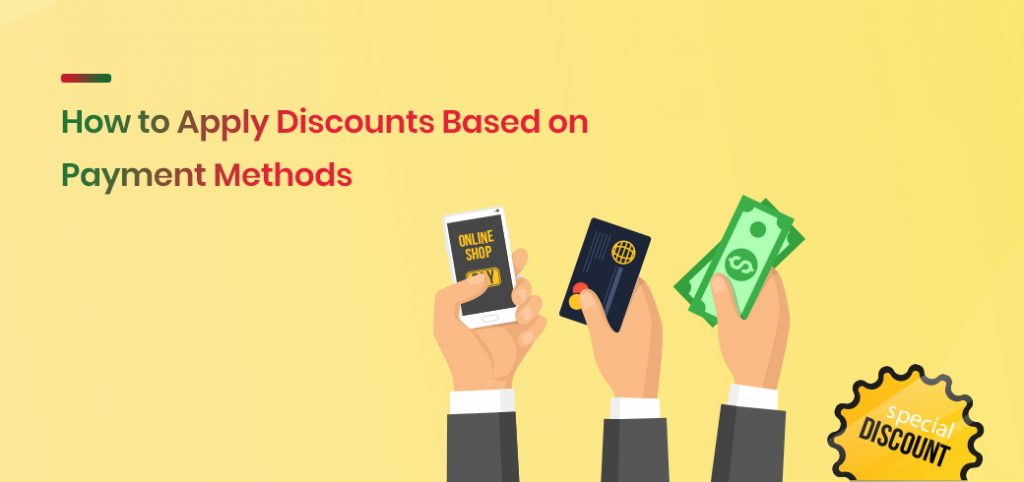 Apply Discounts Based on Payment Methods - Featured image