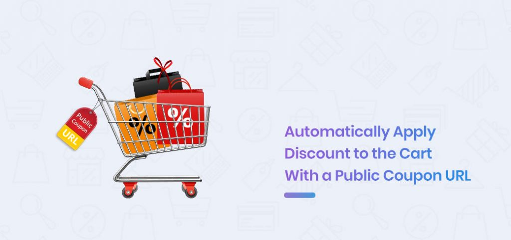 Automatically Apply Coupons to a Cart WIth a Public Coupons URL - featured image