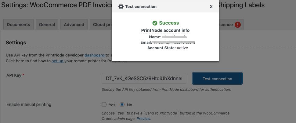 printNode-test-connection