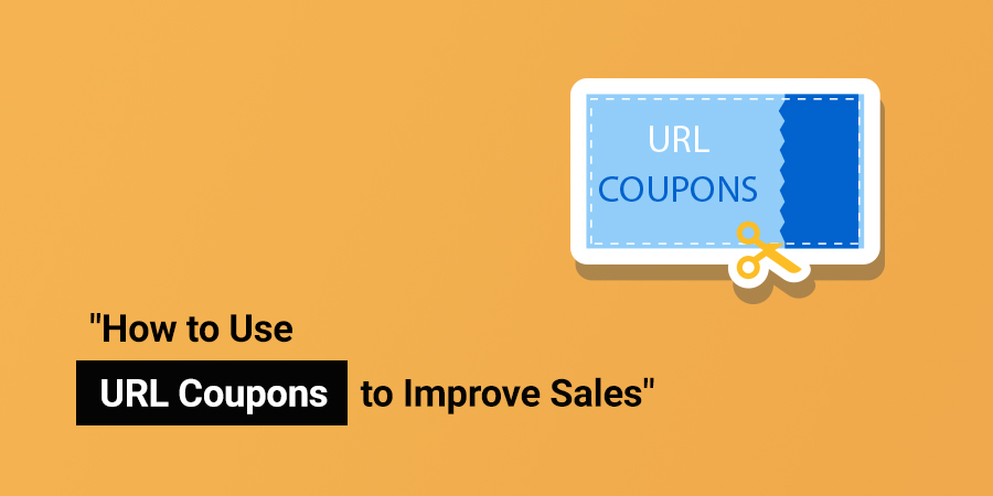 How to Use URL Coupons to Improve Sales in Your WooCommerce Store