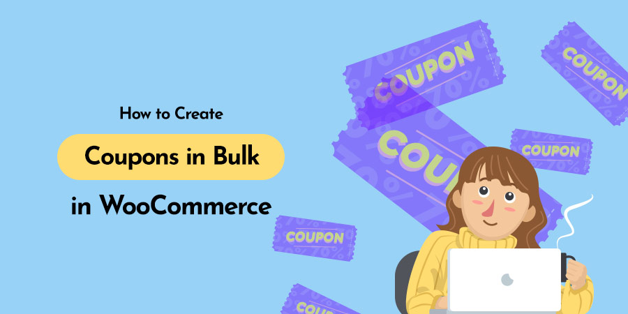 How to Create Coupons in Bulk in WooCommerce