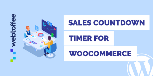How to setup sales countdown timer for WooCommerce