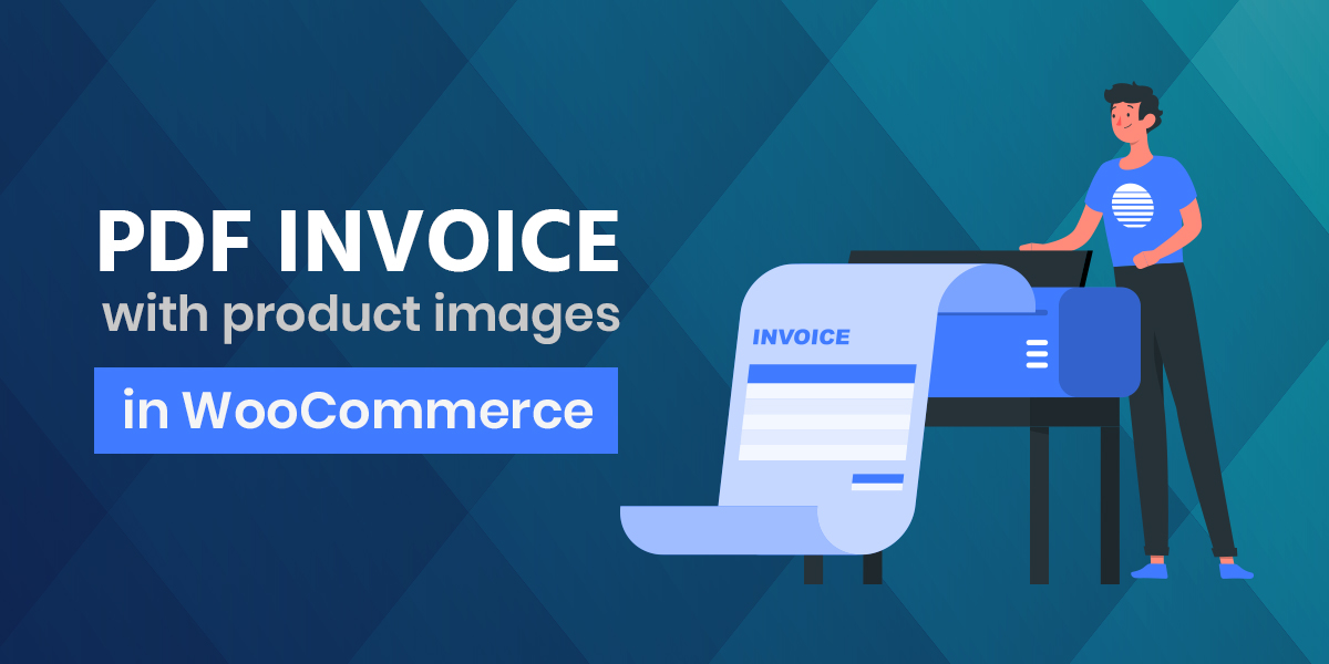 PDF Invoice with Product Images in WooCommerce