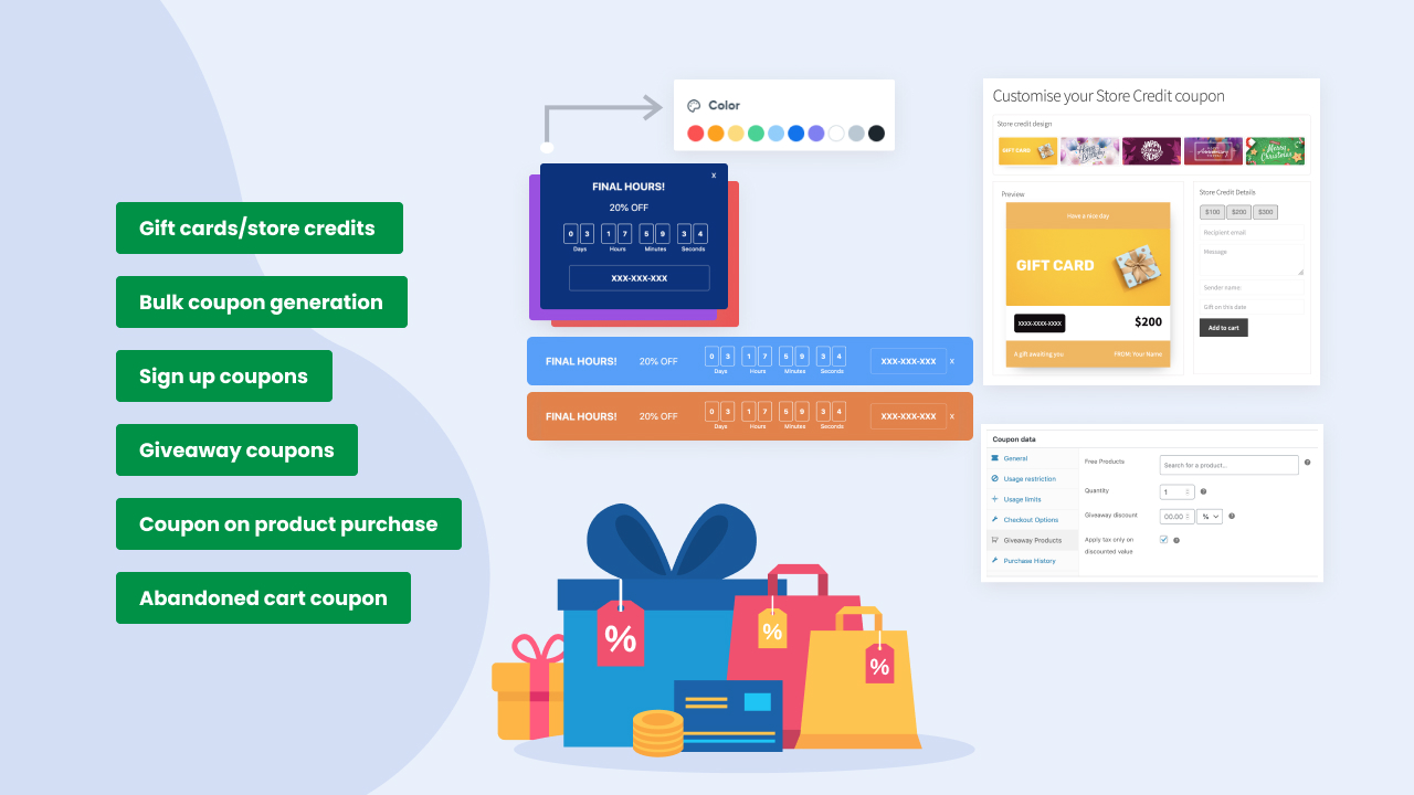Smart Coupons for WooCommerce - featured image