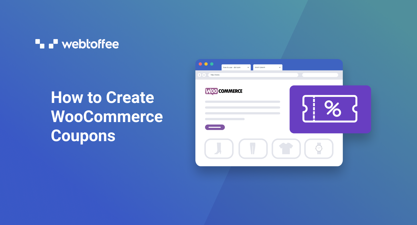 How to Create WooCommerce Coupons