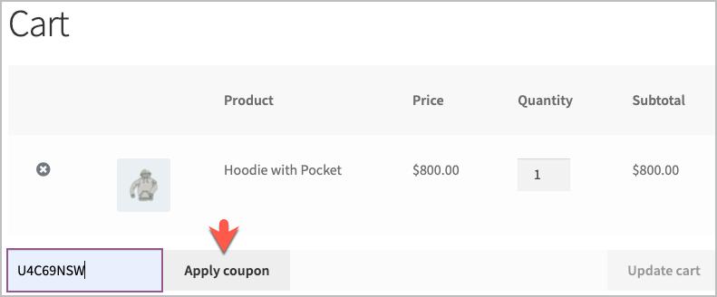 apply-coupon-on-cart