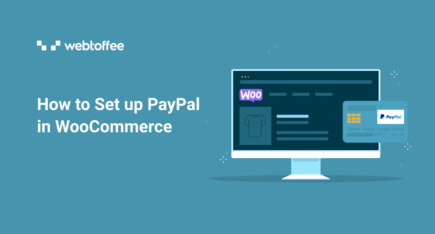 How to Set up PayPal in WooCommerce